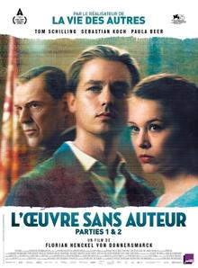 L'OEUVRE SANS AUTEUR - 1 & 2