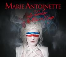 MARIE ANTOINETTE ET LE CHEVALIER DE LA MAISON ROUGE
