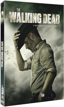 THE WALKING DEAD - 9