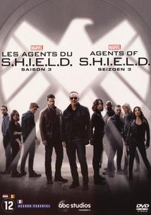 LES AGENTS DU S.H.I.E.L.D. - 3/1