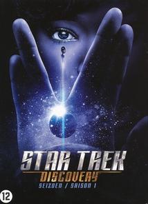 STAR TREK: DISCOVERY - 1