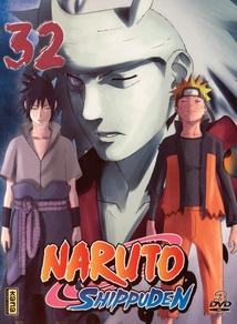 NARUTO SHIPPUDEN - 32