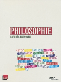 PHILOSOPHIE, Vol.1 / DVD 1 - (RAPHAËL ENTHOVEN)