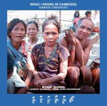 BRAO / KRUNG IN CAMBODIA