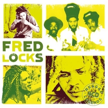 FRED LOCKS (REGGAE LEGENDS 4CD BOX SET)