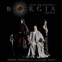 BORGIA (SEASON II)
