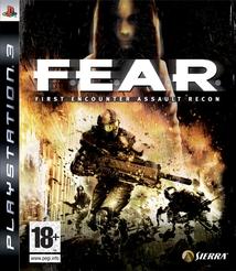 F.3.A.R. - PS3