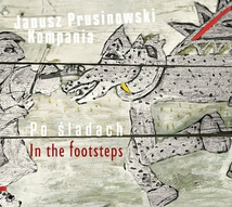 PO SLADACH - IN THE FOOTSTEPS