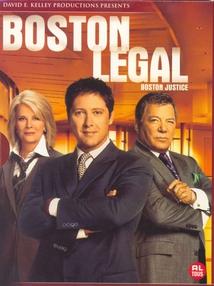 BOSTON JUSTICE - 1/1