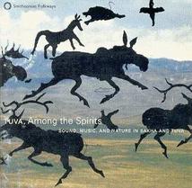 TUVA, AMONG THE SPIRITS