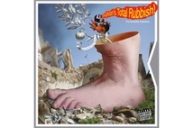 MONTY PYTHON'S TOTAL RUBBISH - THE COMPLETE COLLECTION