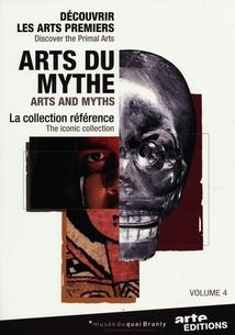 LES ARTS DU MYTHE, Vol. 4