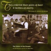 VOICE OF THE PEOPLE VOL. 13: THEY ORDERED THEIR PINTS...