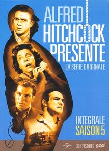 ALFRED HITCHCOCK PRÉSENTE - 5