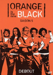 ORANGE IS THE NEW BLACK - 5