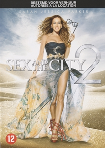 SEX AND THE CITY - LE FILM 2