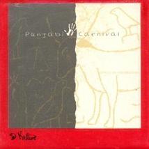 PUNJABI CARNIVAL -  SONGS OF CELEBRATION