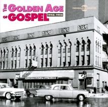 GOSPEL VOL.5 / GOLDEN AGE OF GOSPEL 1946-1956