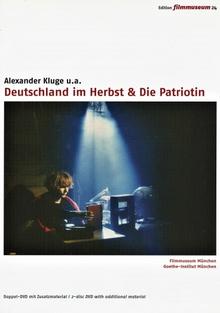 DEUTSCHLAND IM HERBST / DIE PATRIOTIN