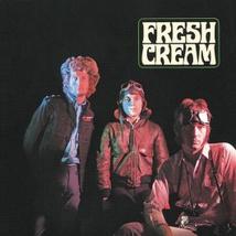 FRESH CREAM (SUPER DELUXE EDITION)