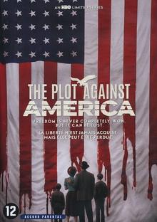 THE PLOT AGAINST AMERICA - 1