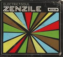 ELECTRIC SOUL