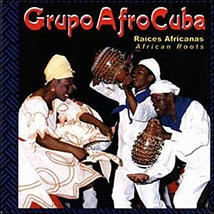 RAICES AFRICANAS - AFRICAN ROOTS