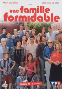 UNE FAMILLE FORMIDABLE - 13