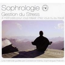 SOPHROLOGIE VOL.4: GESTION DU STRESS