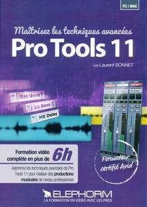 PRO TOOLS 11 - LES TECHNIQUES AVANCÉES