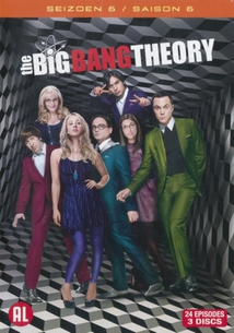 THE BIG BANG THEORY - 6