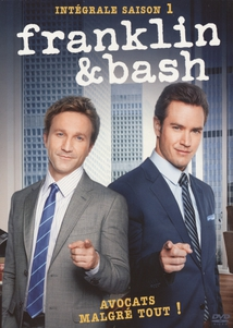 FRANKLIN & BASH - 1
