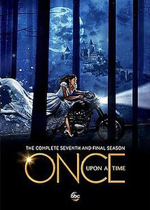 ONCE UPON A TIME - 7