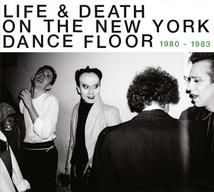LIFE & DEATH ON THE NEW YORK DANCE FLOOR