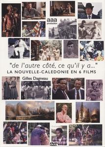 LA NOUVELLE-CALÉDONIE EN 6 FILMS - COFFRET DVD