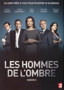 LES HOMMES DE L'OMBRE - 2