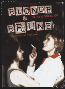 BLONDE & BRUNE