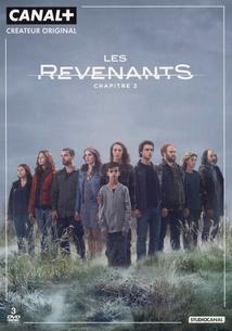 LES REVENANTS - 2
