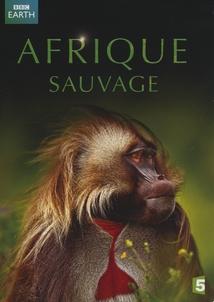 AFRIQUE SAUVAGE - COFFRET DVD