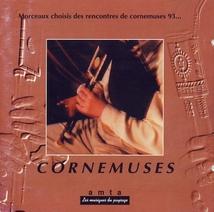 CORNEMUSES: RENCONTRES 93