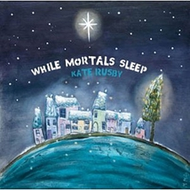 WHILE MORTALS SLEEP