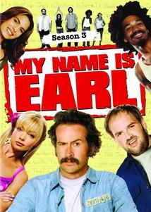 MY NAME IS EARL - 3/2