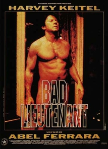BAD LIEUTENANT (COLLECTOR)