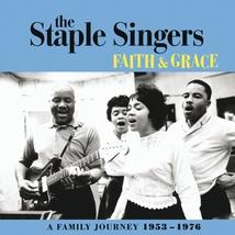 FAITH & GRACE - A FAMILY JOURNEY 1953-1976