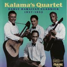 EARLY HAWAIIAN CLASSICS 1927-1932
