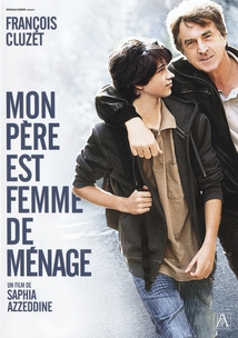 MON PÈRE EST FEMME DE MÉNAGE