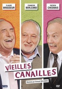 VIEILLES CANAILLES