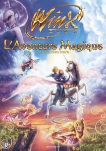 WINX CLUB: L'AVENTURE MAGIQUE