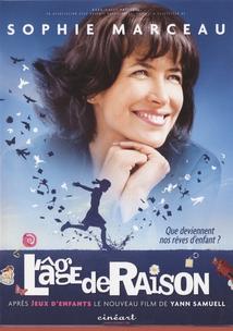 L'ÂGE DE RAISON