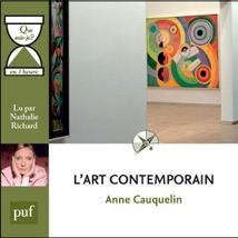 L' ART CONTEMPORAIN (QUE SAIS-JE ? EN 1 HEURE)